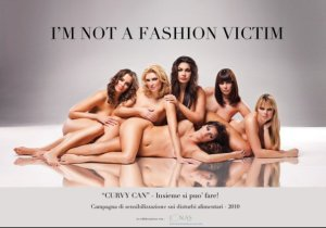 plus size models unite